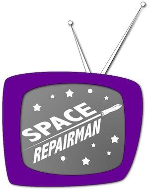 Space Repairman