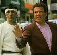 Kirk's heroic age