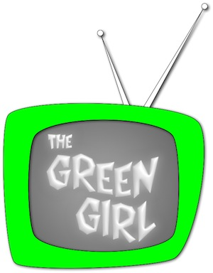 The Green Girl