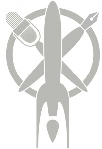The Science Fiction Collective Logo