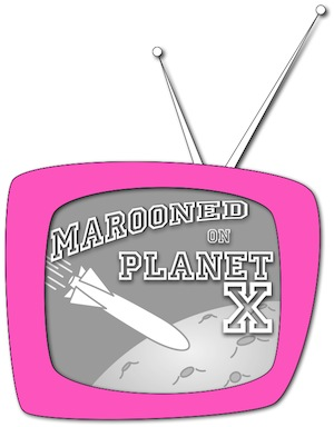 Marooned on Planet X