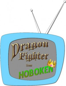 Dragon-Fighter